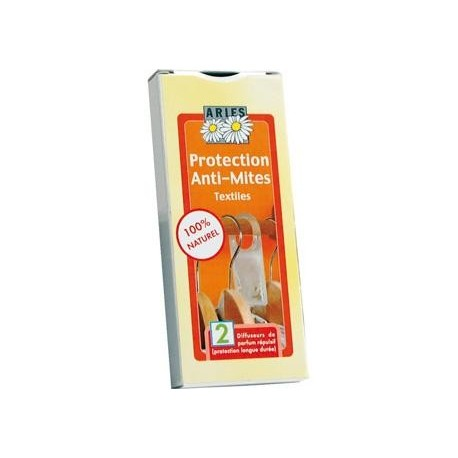 PROTECTION Anti-Mites Textile