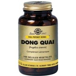 DONG QUAI Full Potency