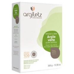 ARGILE VERTE Ultra-Ventilée