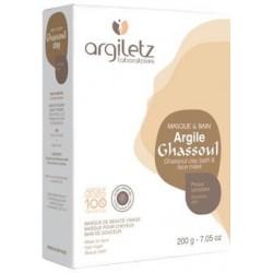ARGILE GHASSOUL Ultra-Ventilée