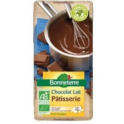 CHOCOLAT LAIT Spécial Pâtisserie