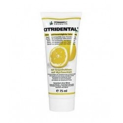 CITRIDENTAL Dentifrice