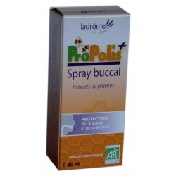 PROPOLIS Spray Buccal