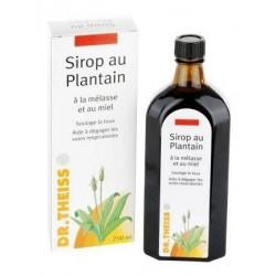 SIROP AU PLANTAIN