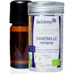 HUILE ESSENTIELLE Bio Camomille Romaine