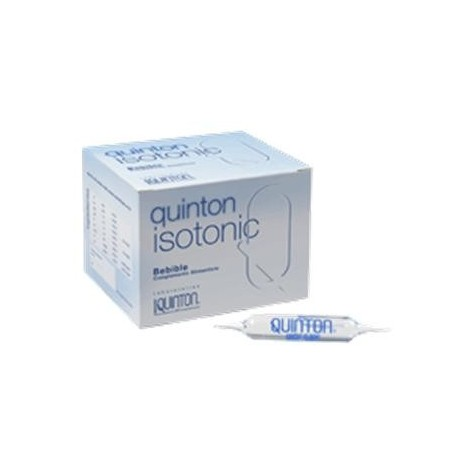 QUINTON ISOTONIC Buvable