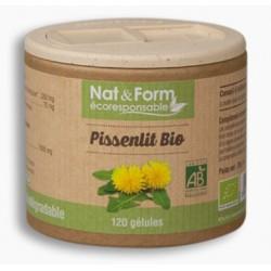 NAT & FORM Pissenlit Bio