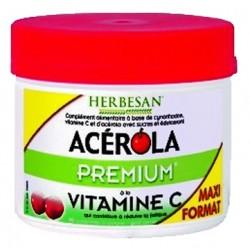 Acerola Premium à la Vitamine C
