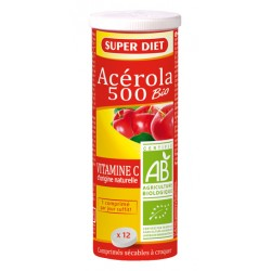ACEROLA 500 Bio