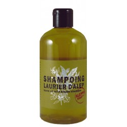 Shampooing Laurier d'Alep