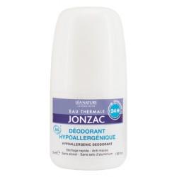Déodorant Hypoallergénique