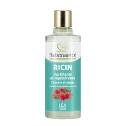 HUILE FORTIFIANTE de Ricin Bio