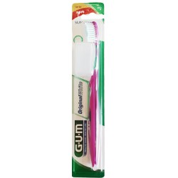 Brosse à dents Original White Souple 561