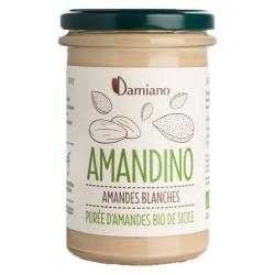 AMANDINO Amandes Blanches