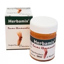 Baume Rheumavedic Muscles & Articulations