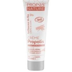 Crème Propolis
