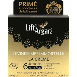 CREME DIVINE Anti-âge Global