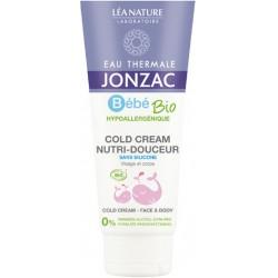 Cold Cream Nutri-Douceur Bébé Bio