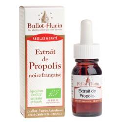 EXTRAIT DE PROPOLIS Noire Française