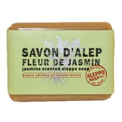SAVON D'ALEP Fleur de Jasmin