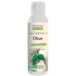 HUILE VEGETALE d'Olive