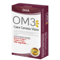 OM3 Coeur Cerveau Vision