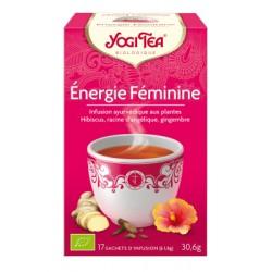 ENERGIE FEMININE