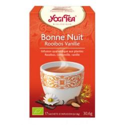 BONNE NUIT Rooibos Vanille