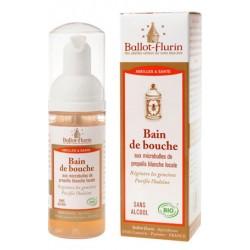 BAIN DE BOUCHE Propolis Blanche