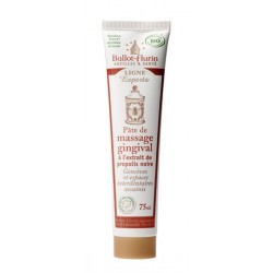 PATE DE MASSAGE GINGIVAL Propolis