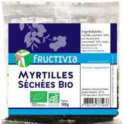 Myrtilles Séchées