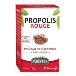 PROPOLIS ROUGE Gélules