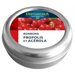 BONBONS Propolis & Acérola