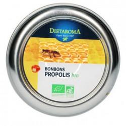 BONBONS Propolis Bio