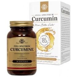 FULL SPECTRUM CURCUMINE
