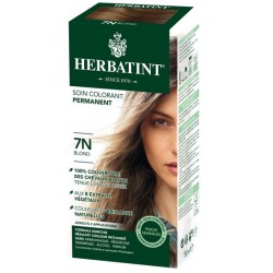 GEL COLORANT Permanent 7N Blond