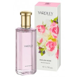 ENGLISH ROSE Eau de Toilette