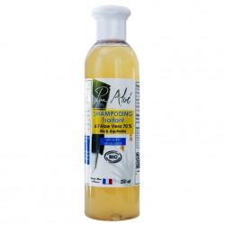 SHAMPOOING TRAITANT 70% Aloe Vera
