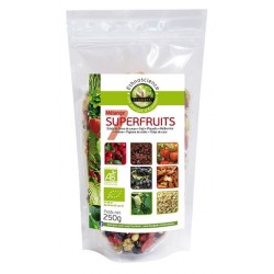 7 SUPERFRUITS Bio