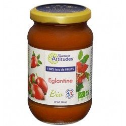 PREPARATION FRUITS Eglantine Bio