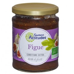 CONFITURE EXTRA Figue Bio