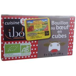 BOUILLON DE BOEUF