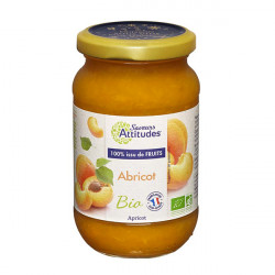 PREPARATION FRUITS Abricot Bio