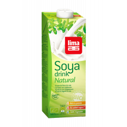 SOYA Drink Natural