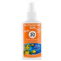 ALPHANOVA SUN Spray Kids SPF50