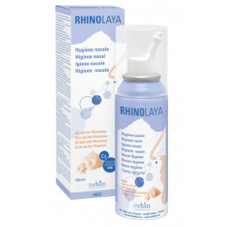 RHINOLAYA Spray Isotonique