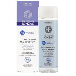 LOTION DE SOIN H2O Booster