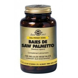BAIES DE SAW PALMETTO