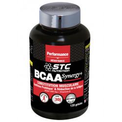 BCAA Synergy+
