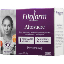 FITOFORM Altosucre